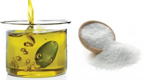 Aceites sal y condimentos