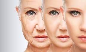 Anti-envejecimiento