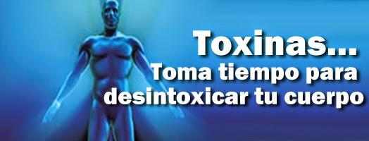 TOXINAS : LAS CAUSANTES DE ENFERMEDADES