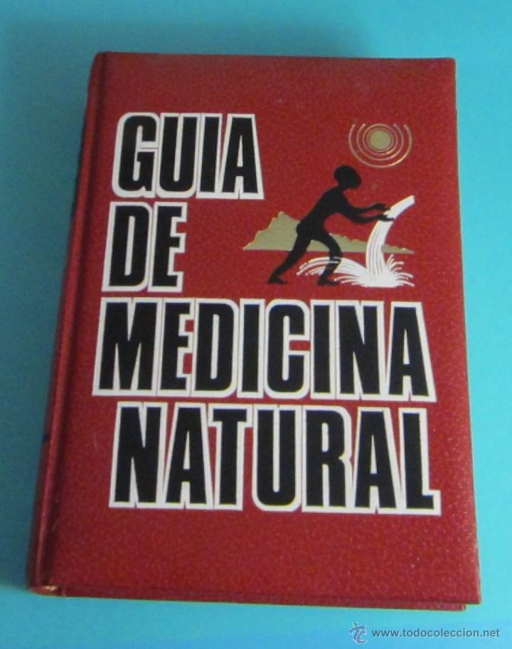 GUIA DE MEDICINA NATURAL